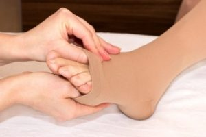 compression stockings at howden medical pharmacy in brampton